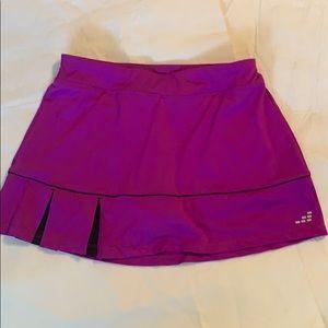 Dresses & Skirts - BCG polyester spandex tennis skort.